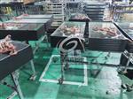 广东佛山冷冻冷藏设备专用电加热玻璃除雾除霜玻璃