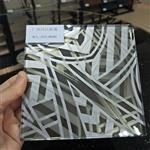 恒大專款藝術夾膠玻璃 工藝夾膠玻璃 廣州同民藝術玻璃