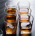 厂家直销创意款威士忌酒杯