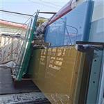 玻璃夹胶炉夹丝炉夹丝玻璃分类