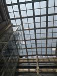 焦作新乡5mm6mm厚阳光房雨棚夹层钢化玻璃