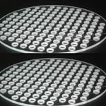 灯具工艺饰品餐具标盘 望远镜片 观察孔高硼硅玻璃