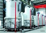 高氢/全氢罩式光亮退火炉-东丰炉业