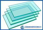 安徽玻璃门窗幕墙化高清钢玻璃5-22mm