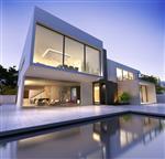 别墅窗户智能调光千亿国际966