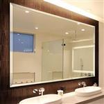 西安浴室镜子价格 安装