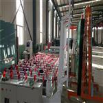 CNC4028全自动玻璃切割流水线