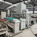 BXWJ2500B高速(钢化、夹胶)玻璃清洗机