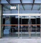 上海钢化玻璃定做 办公室玻璃隔断安装 修玻璃门配玻璃