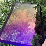 司机包围玻璃专属AR玻璃 镀膜钢化玻璃