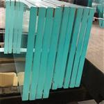 酒店用19mm抗沖擊鋼化玻璃_超大板鍍膜鋼化玻璃