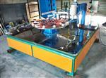 大圆桌玻璃磨边机