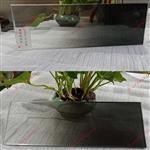 广州渐变玻璃生产厂家艺术玻璃隔断供应