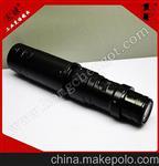 厂家直销定制单筒镜头工业CCD镜头工业显微镜头