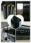 上海嘉定建筑玻璃贴膜 贴膜施工玻璃安全膜