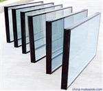 5+12A+5双钢中空玻璃