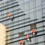 上海外墙玻璃安装 上海外墙玻璃更换 专业玻璃安装维修