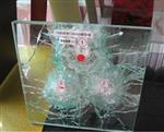 高质量安全防弹玻璃