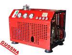 气密性检测150公斤空压机30KW吹瓶空压机