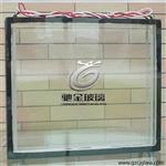 广州驰金玻璃导电膜电加热除雾除霜玻璃