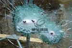 银行防弹玻璃安全夹胶防弹玻璃