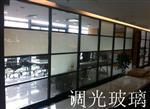 智能调光玻璃 断电雾化 高透明 上海厂家批发