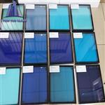 中空钢化幕墙玻璃
