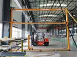 恒力门窗检测设备 调试架厂家 规格尺寸支持定制