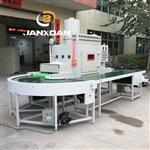 東莞吉軒噴砂機生產廠家環保玻璃噴砂機