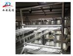 西安获德拉挤机检测系统,玻璃纤维检测