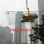 玻璃電動真空吸盤吊具 工地建筑玻璃搬運真空吸吊機詳情簡介