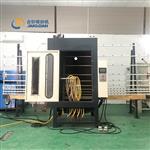 东莞立式自动型通过式玻璃喷砂机厂家低价直销