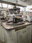 工厂低价转让  7台  中研 高精密度双面研磨机 ZS640