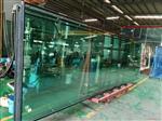 15毫米19毫米A类防火钢化玻璃厂家