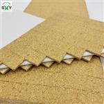 3mm软木垫 带胶软木垫片玻璃垫片