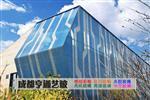 成都喷绘彩釉玻璃丝印彩釉玻璃生产厂家户外使用不掉色不脱层