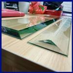 斜边玻璃,装饰装修玻璃