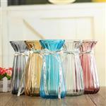 水培玻璃容器 装饰插花容器