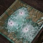 防弹玻璃  浙江防弹玻璃厂 宁波防爆玻璃厂家