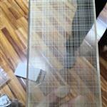 浙江6mm夹丝玻璃