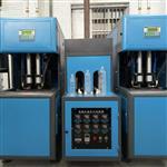 台州吹瓶机厂家设备半自动一出二食用油瓶5L