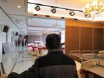 泰州100酒店活动隔断壁纸折扣