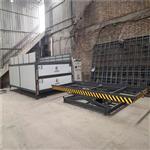 眾科高品質面包爐 玻璃夾膠設備四層雙系統產量高