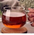玻璃茶杯  山东玻璃杯厂