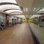 健身房镜子安装  健身房玻璃镜子  健身房玻璃镜