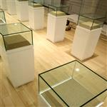 玻璃展柜-可定制