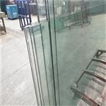 厂家生产定制钢化夹胶防火玻璃系列4-19mm玻璃 工厂批发量大从优