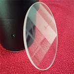 嘉颢直供定做耐高温玻璃 防爆耐热高硼硅玻璃 视镜观察窗 可钢化