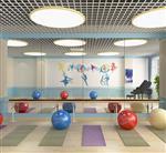 跳舞蹈室镜子墙瑜伽全身镜家用练功健身排练厅壁挂贴墙镜定制超大