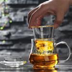 环保玻璃杯 玻璃制品